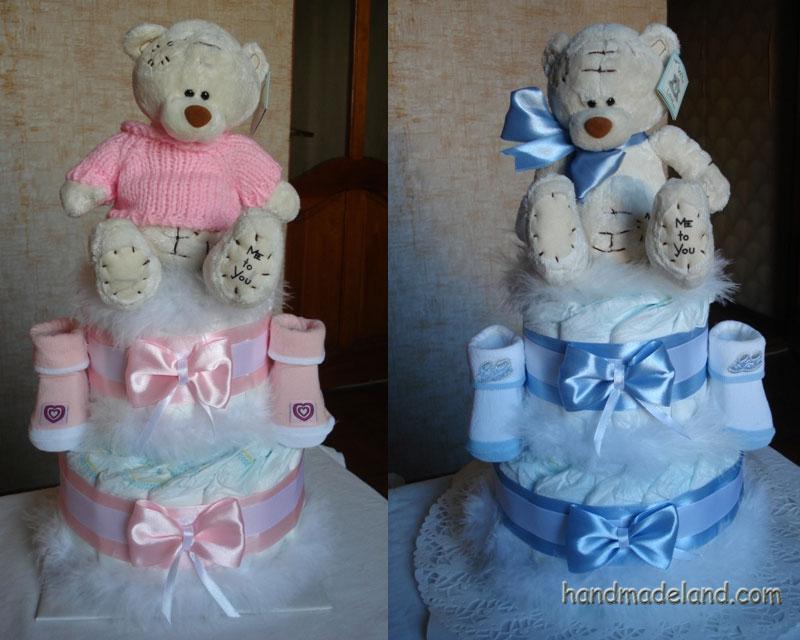 Какой подарок дарят на рождение ребенка